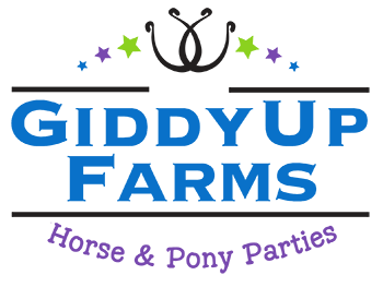 Giddyup Farms – Horse and Pony Parties